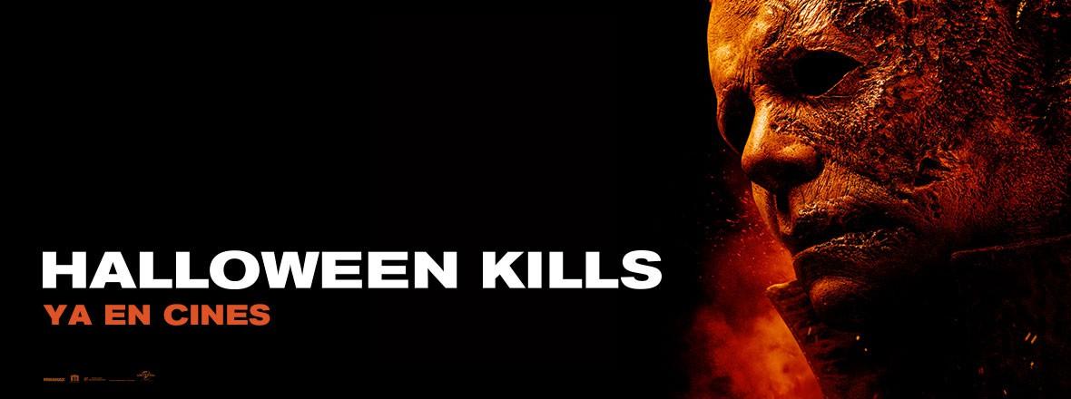 A - HALLOWEEN KILLS